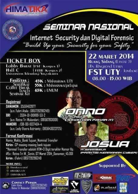 Seminar-Internet-Security-dan-Digital-Forensic-Himatika-UTY-Bersama-Onno-W-Purbo-dan-Josua-M-Sinambela